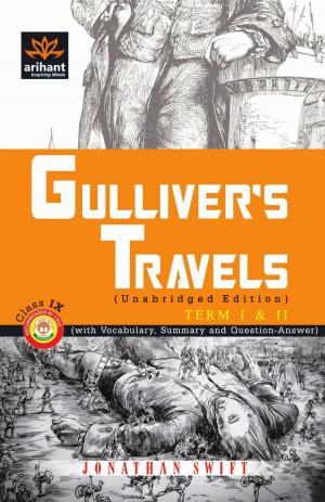 Gulliver's Travels Class 9th - Read on ipad, iphone, smart phone and tablets.