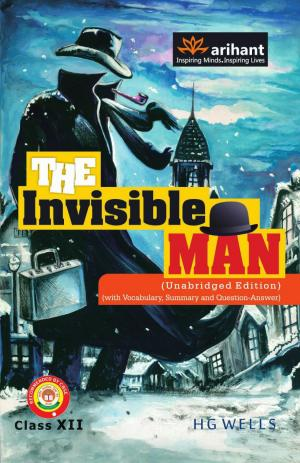 The Invisible Man for Class 12th