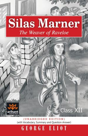 Silas Marner - The Weaver of Raveloe - Read on ipad, iphone, smart phone and tablets.
