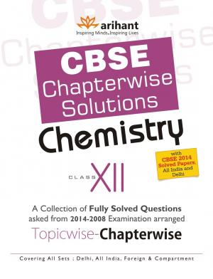 CBSE Chapterwise Questions-Answers CHEMISTRY