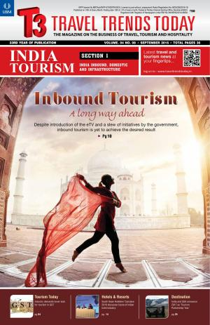 Travel Trends Today (T3) - Read on ipad, iphone, smart phone and tablets.