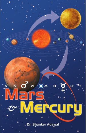Know About: Mars & Mercury  - Read on ipad, iphone, smart phone and tablets.