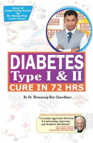 Diabetes Type I & II Cure in 72hrs